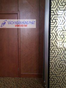 Vách ngăn di động-FLC Quy Nhơn beach & golf resort