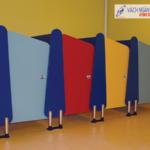 vách ngăn vệ sinh HP95, vach ngan ve sinh hp95