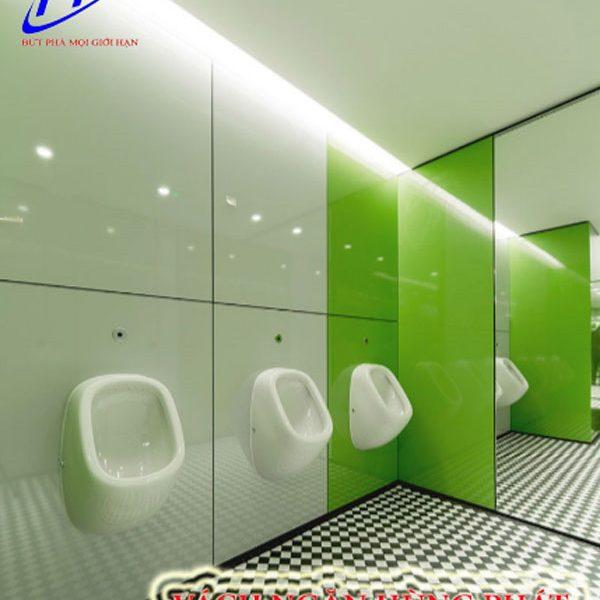 vách ngăn vệ sinh HP83,Vách ngăn vệ sinh cao cấp, vach ngan ve sinh cao cap