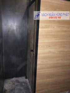 Vách Ngăn vệ sinh ở Bình Dương