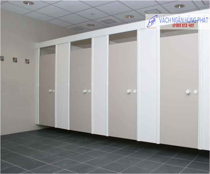 vách ngăn vệ sinh HP08, vach ngan ve sinh HP08