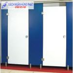 vách ngăn vệ sinh HP73, vach ngan ve sinh hp73,vách ngăn vệ sinh compact, vach ngan ve sinh compact