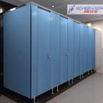 vách ngăn vệ sinh HP86, vach ngan ve sinh HP86